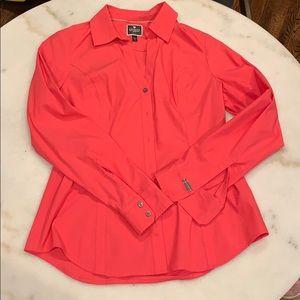 Pink Express Essential Shirt